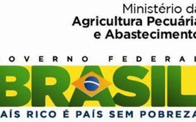 BRASIL: MAPA IMPLEMENTA PROGRAMA DE EVALUACIÓN DE CALIDAD DE LOS SVO
