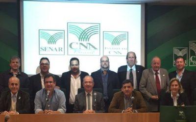 I REUNIÓN PLANES NACIONALES DE FIEBRE AFTOSA DE LA CSA/CVP