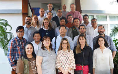 """Taller Proyecto """"Evaluación económica de programas de brucelosis y tuberculosis bovina"""""""