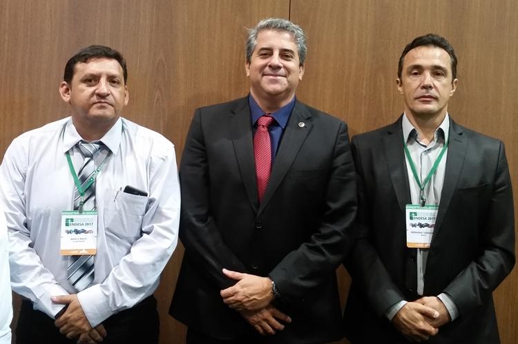 BRASIL TOMA LA PRESIDENCIA DEL CVP POR EL EJERCICIO 2018